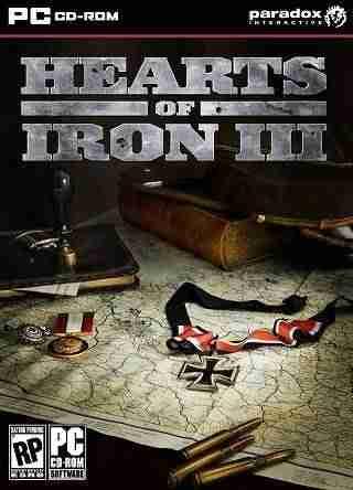 Descargar Hearts Of Iron III [English] por Torrent